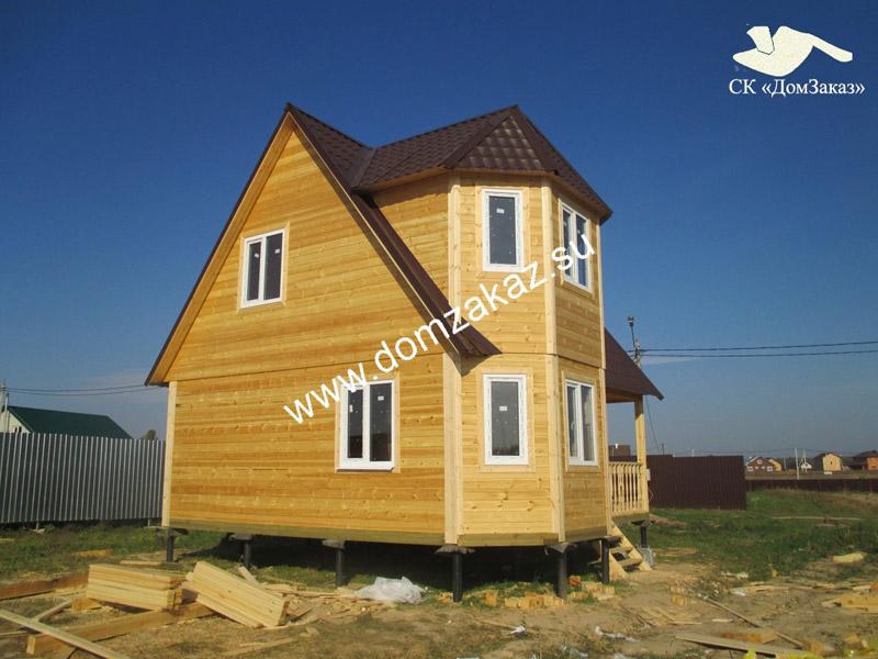 место встречи калужская область строительство домов Для детей